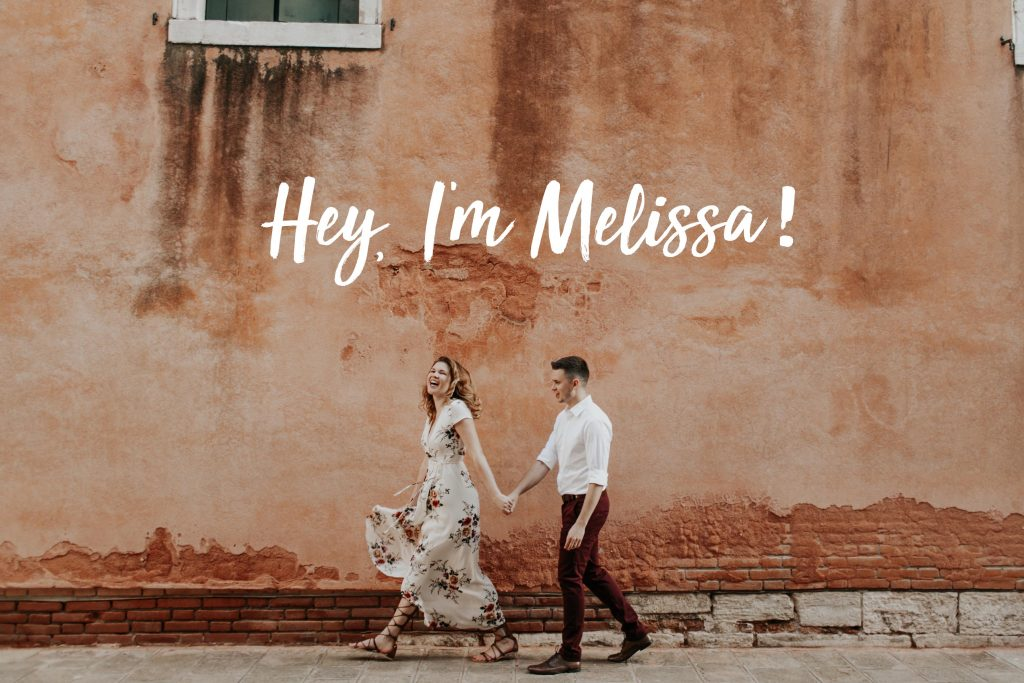 www.MelissaMarshall.co