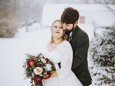 Lenihan Wedding