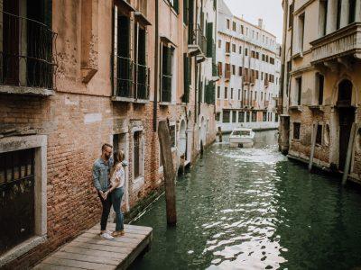 Melissa + Josh: Venice