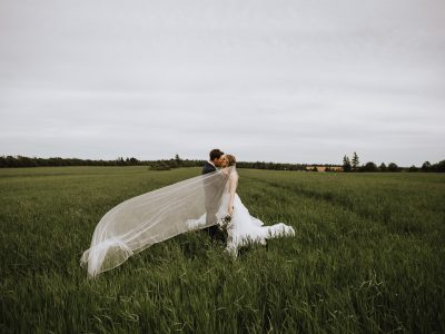The Ryders: A Prince Edward Island Wedding
